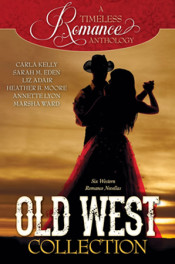 A Timeless Romance: Old West Collection