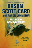 Earth Awakens by Orson Scott Card & Aaron Johnston
