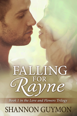 Falling for Rayne by Shannon Guymon