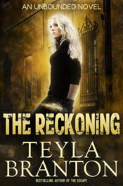 The Reckoning by Teyla Branton