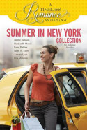 A Timeless Romance: Summer In New York Collection