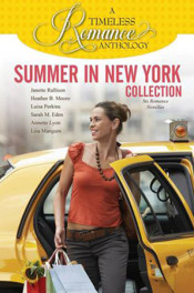 A Timeless Romance: Summer in New York