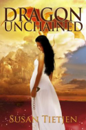 Dragon Unchained by Susan Tietjen