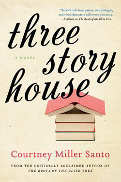 ThreeStoryHouse