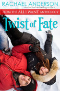 Twist of Fate by Rachael Anderson