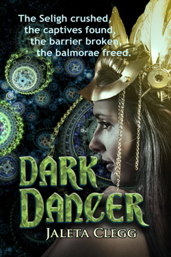 DarkDancer