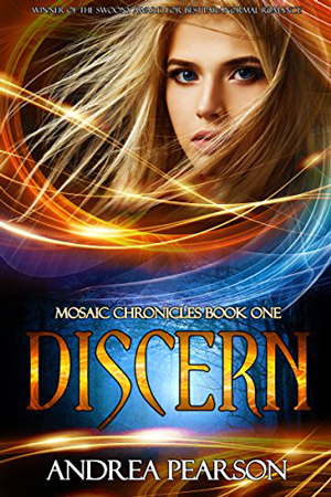 Mosaic: Discern by Andrea Pearson