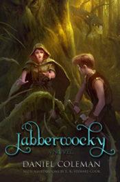 Jabberwocky by Daniel Coleman