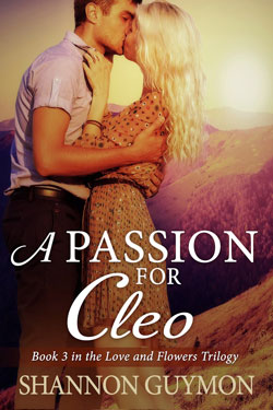 PassionForCleo