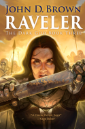 Raveler by John D. Brown