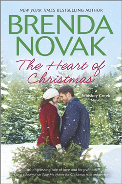 HeartChristmasNovak