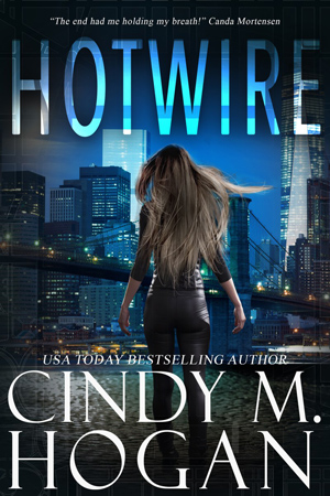 Watched: Hotwire by Cindy M. Hogan