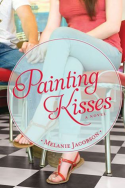 Painting Kisses by Melanie Jacobson