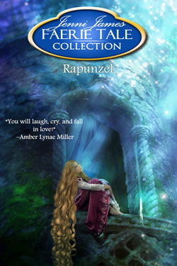 Rapunzel_James