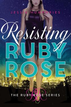 ResistingRubyRose