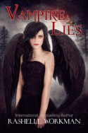 Vampire Lies by RaShelle Workman