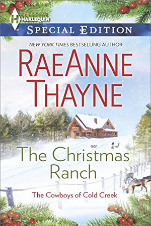 The Christmas Ranch by RaeAnne Thayne
