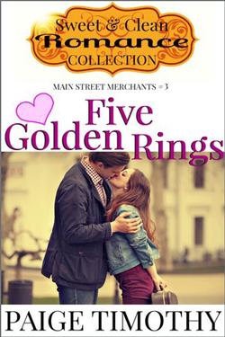 FiveGoldenRings