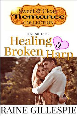 HealingBrokenHarp