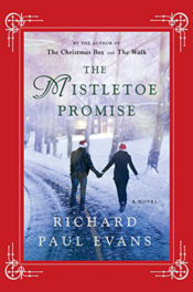 Mistletoe Promise by Richard Paul Evans