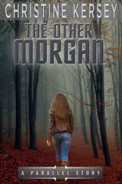 The Other Morgan by Christine Kersey