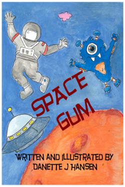 SpaceGum