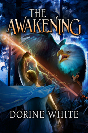 The Awakening by Dorine White