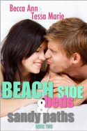 Beach Side Beds & Sandy Paths by Becca Ann & Tessa Marie