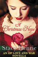 A Christmas Hope by Stacy Henrie