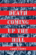 Death Coming Up the Hill by Chris Crowe