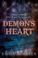 Demon's Heart by Emily H. Bates