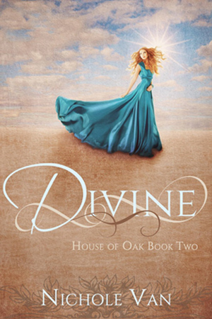 House of Oak: Divine by Nichole Van