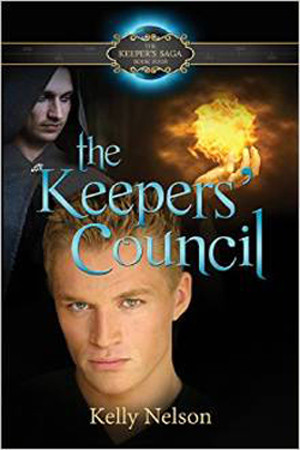 The Keeper's Council by Kelly Nelson