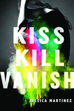 KissKillVanish
