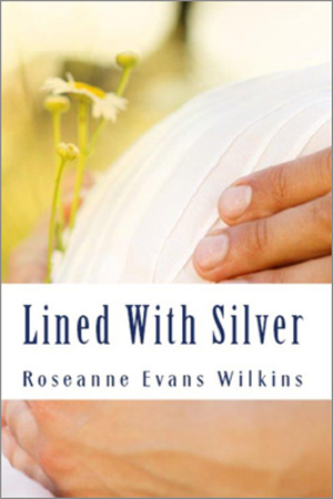 Lined with Silver by Roseanne Evans Wilkins