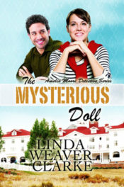 The Mysterious Doll by Linda Weaver Clarke