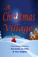 A Christmas Village Novellas
