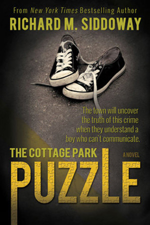 The Cottage Park Puzzle by Richard M. Siddoway