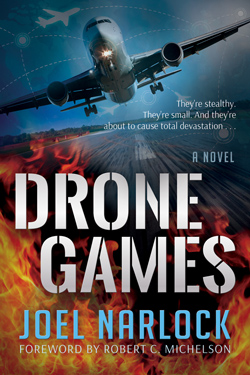 Drone-Games