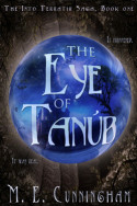 The Eye of Tanub by M.E. Cunningham