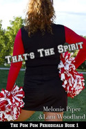 That's the Spirit by Lani Woodland & Melonie Piper