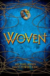 Woven by David Powers King & Michael Jensen