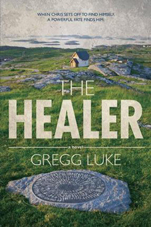The Healer by Gregg Luke
