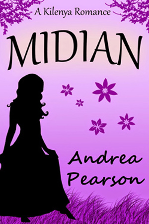 Midian by Andrea Pearson