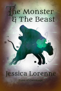 The Monster and the Beast by Jessica Lorenne