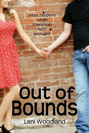 Out of Bounds by Lani Woodland