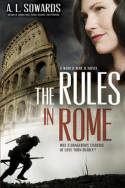 The Rules in Rome by A.L. Sowards