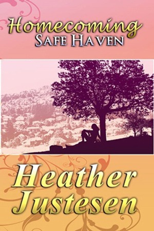 Safe Haven by Heather Justesen