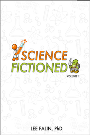 Science Fictioned by Lee Falin