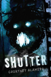Shutter by Courtney Alemeda